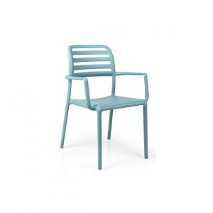 Renee Armchair Blue