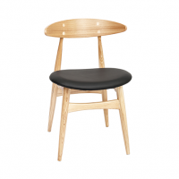 Ruby Chair (Timber Dining Chair)