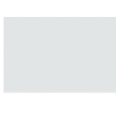 SM France Rectangle - White