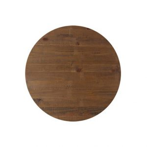 Oakland Rustic Top - Round