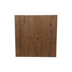 Oakland Rustic Top - Rectangle