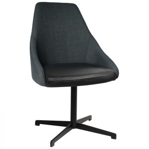Sweden Chair - Swivel Base