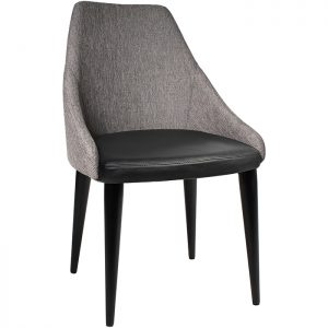 Sweden Chair - Metal Base