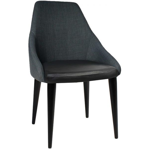Sweden Chair - Metal Base