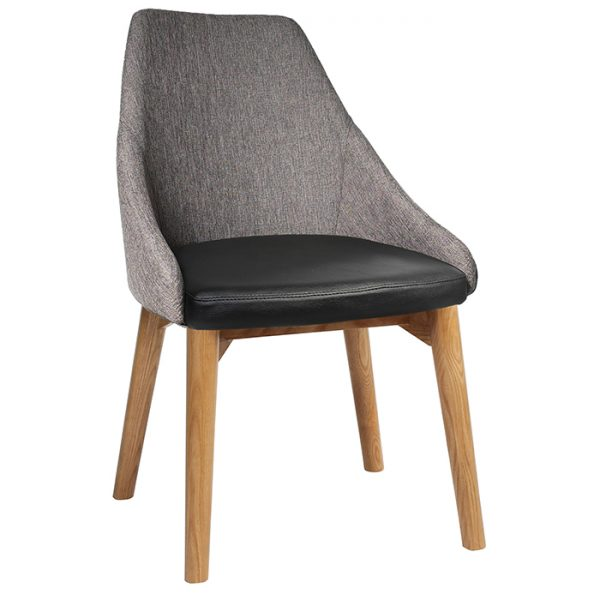 Sweden Chair - Timber