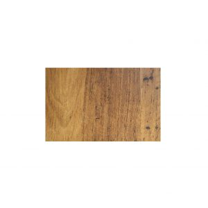 Wormy Chestnut Top - Rectangle