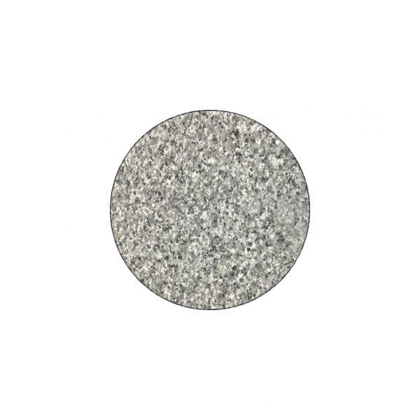 SM France Round - Granit Gris