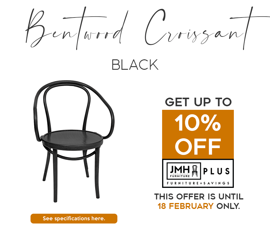 Bentwood Indoor Restaurant Chair