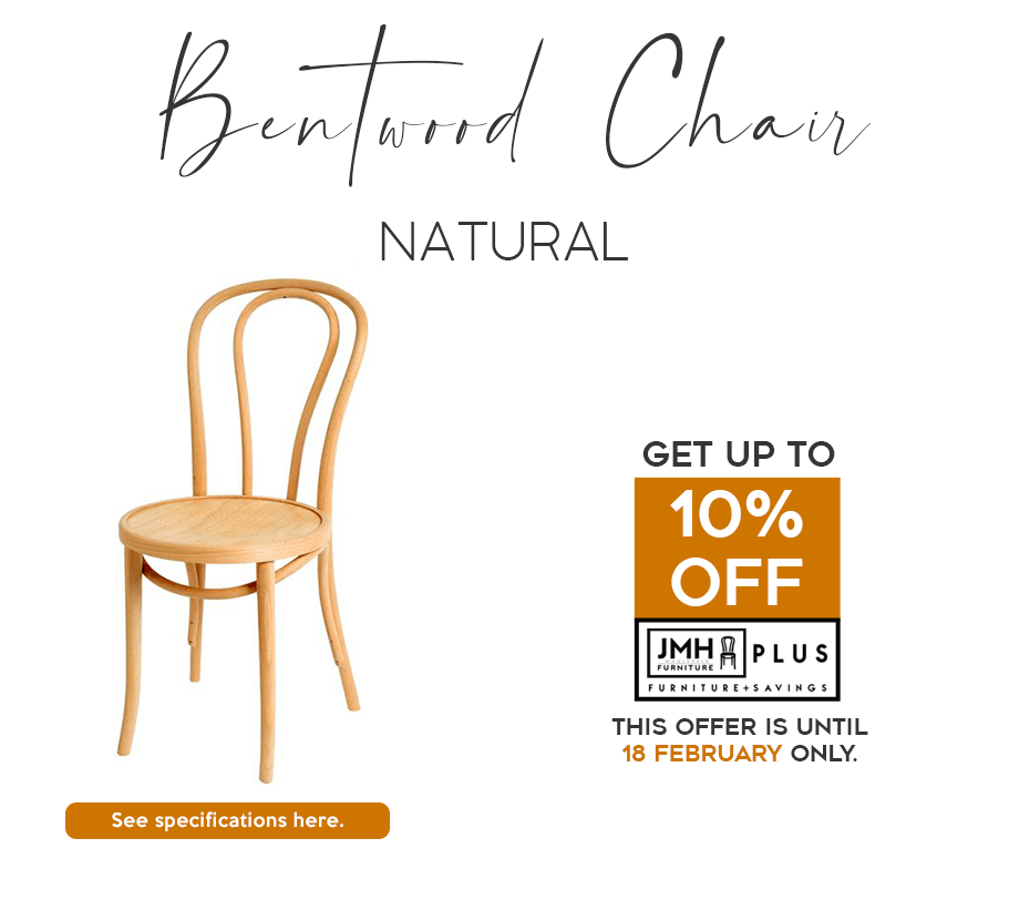 Bentwood 18 Restaurant Chair