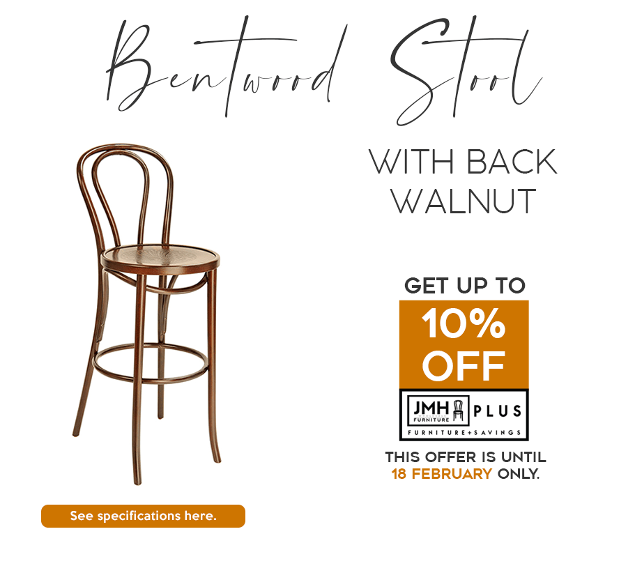 Bentwood Restaurant Chair